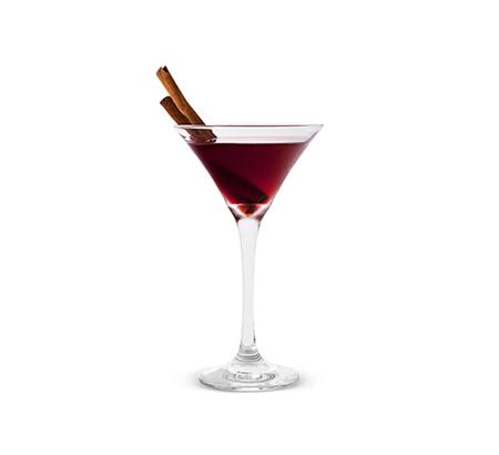 Pitú Gold Martini