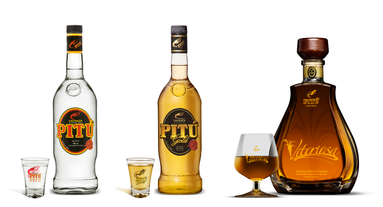 Did you know that drinking cachaça can be good for your health?