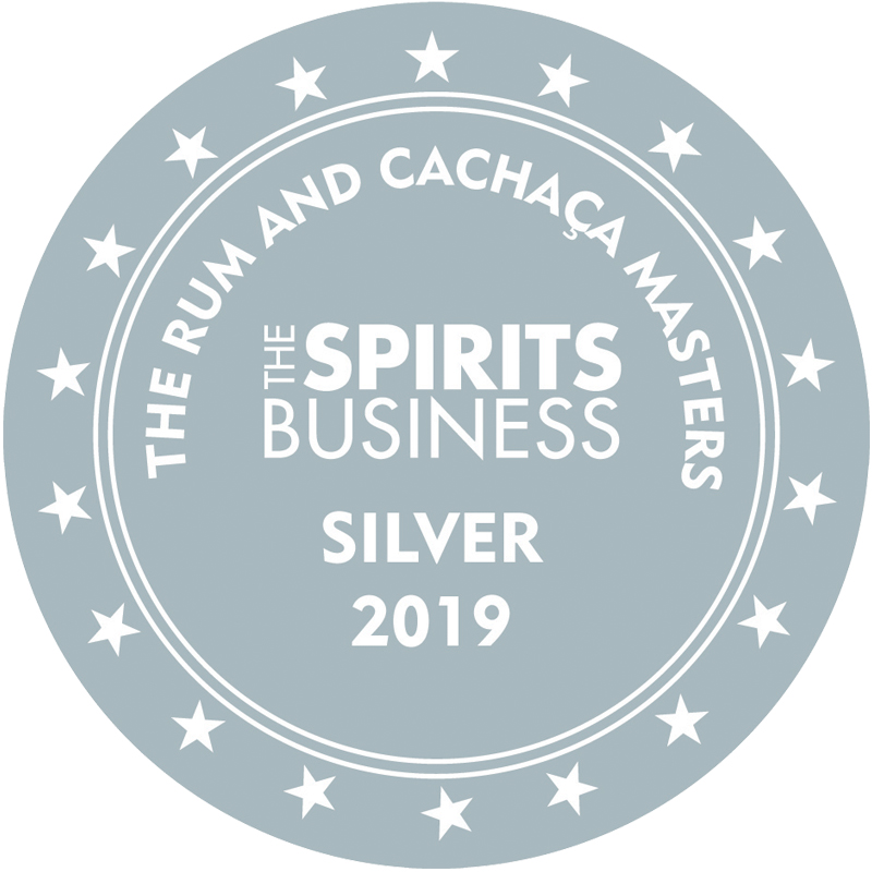 Pitú Vitoriosa_The Spirits Business - Silver 2019